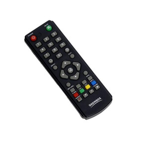 Controle Remoto Showbox Ultra Hd Multimedia Pronta Entrega
