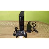 Xbox 360 Slim E No Chip + 3 Juegos