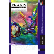 Revista Praxis Educativa Nro. 15
