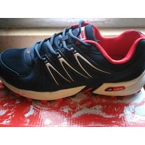 Zapatillas I-run Caballero