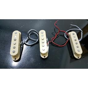Set Captadores Fender Classic Vibe
