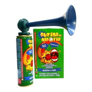 Buzina Gás Corneta Vuvuzela Festas Formaturas