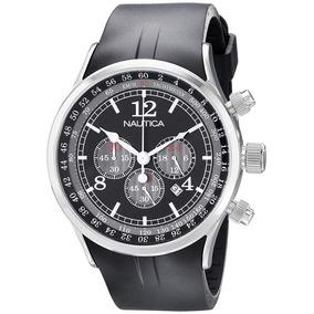 e58fc613921 Relogio Nautica Mens Watch N22538 - Relógios no Mercado Livre Brasil