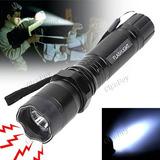 Pistola Electrica Para La Protección Personal