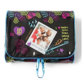 One Direction Bolsa Multi Organizadora Zayn Louis 1d Cuelga