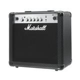 Amplificador Guitarra Electrica Marshall Mg15 Ipod Input