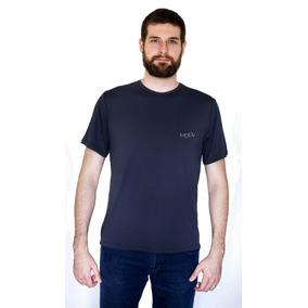 Kit 6 Camisetas Dry Fit 100% Poliamida Corrida Academia