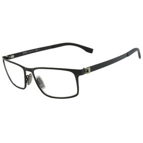 Armacao Oculos Acetato Hugo Boss - Óculos no Mercado Livre Brasil 2a97ea672f
