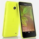Nokia Lumia 630 Windows Camara 5mpx Memoria De 8gb Liberado