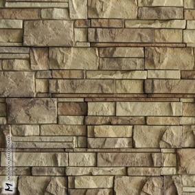 Revestimiento simil piedra revestimientos para paredes en mercado libre argentina - Revestimientos de paredes imitacion piedra ...