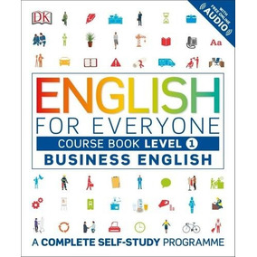 English For Everyone - Business English Level 1 Course Book