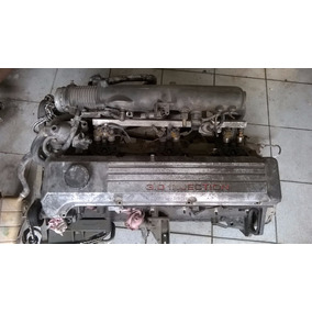 Motor Omega Cd 3.0 6cc Linha Completo