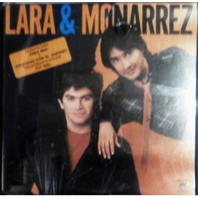 Lara & Monarrez. Eres Mia. (1984). Sellado