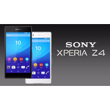 Sony Xperia Z4 Nuevo En Caja Libre