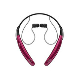 Auriculares Inalámbricos Stero Lg Hone Pro Hbs-770 - Rosa