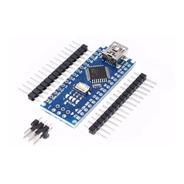 Arduino Nano V3.0 Atmega328 Compatible Usb Con Ch340