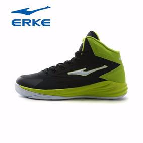 Zapatillas Erke Basket Hombre 11116104183-001