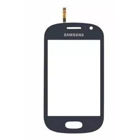 Tela Vidro Touch Samsung Galaxy Fame Duos Gt-s6810 -gt-s6812