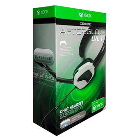 Audifono Comunicador Lvl 1 Xbox One Acc Ibushak Gaming