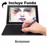 Lenovo Yoga Book Tablet Pc 10.1 4gb 64gb +teclado +funda