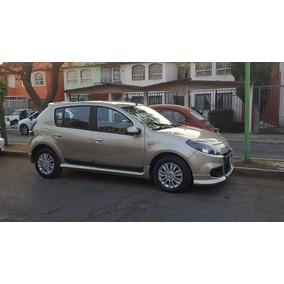 Renault Sandero, - Familiar Y Deportivo-
