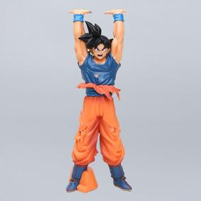 Action Figure Goku - Genki Dama - Dragon Ball Z