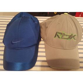 Gorras Nike Rebook Y Dc en Mercado Libre México 347ec607804