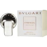 Perfume Importado Bulgari Omnia Crystalline Edt 65ml