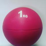 Balon Medicinal 1kg Y 4 Kg Importado