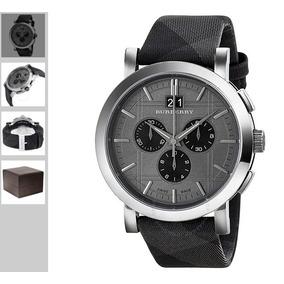 258d932035e Relogio Masculino Burberry Bu1862 Autntico - Relógios De Pulso no ...