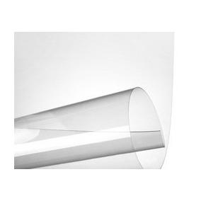 100 Folhas De Acetato Transparente 21x30 Cm 0,21 Mm