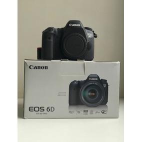 Canon 6d + Lente Tamron 24-70mm F/2.8 + Flash Yn600ex-rt