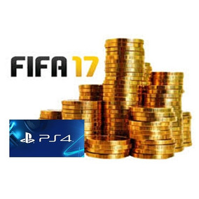 10 Mil Coins Fifa 17 Ultimate Team (10k) - Ps4