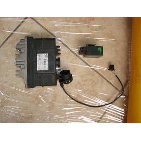 Modulo De Injeção Gol G3 1.0 16v Gasolina 99/00