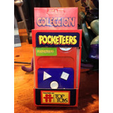 Pocketeers - Poketers - Top Toys - Tomy - Letter Box - 1978