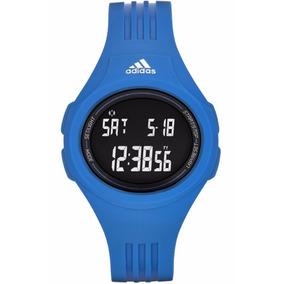 Reloj adidas Adp3160 Azul 100% Original Envío Gratis