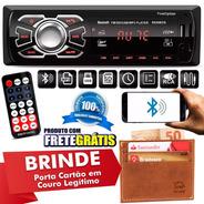 Mp3 Player + Brinde Frete Grátis Ford Ranger Som Automotivo