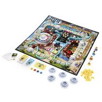 Jogo Infantil Game Of Life Minions A9016 - Hasbro
