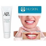 Ap24 Crema Dental Blanqueadora Nuskin
