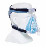 Máscara Facial Para Cpap Bipap Confort Gel Full - Philips
