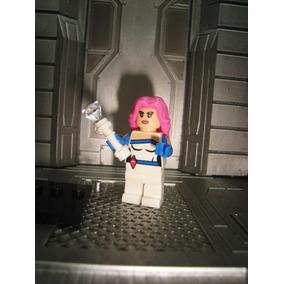 Jessica Jones Não Tem Na Lego Novos Vingadores Marvel