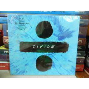 Divide Deluxe - Ed Sheeran - Nuevo Original (16 Canciones)