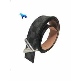 Cinturones Lv Con Caja