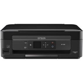 Impresora Multifuncional Epson Xp-330