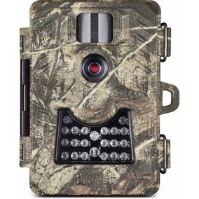 Câmera Trilha Bushnell Camuflada Pequena 8 Megas Pta Entrega
