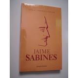 Yuria / Poemas Sueltos - Jaime Sabines - Nuevo Y Sellado