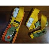 2 Elementos De Seguridad Cinturon Cuidex Productos Nuevos