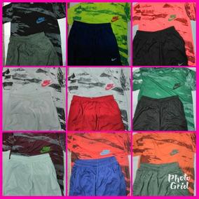 Conjunto Nike Camuflaje Caballero