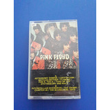 Cassette Tape Pink Floyd - Piper At The Gates Of Down