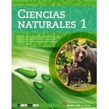 Ciencias Naturales 1 Santillana En Linea (es 1er Año / Nap 7